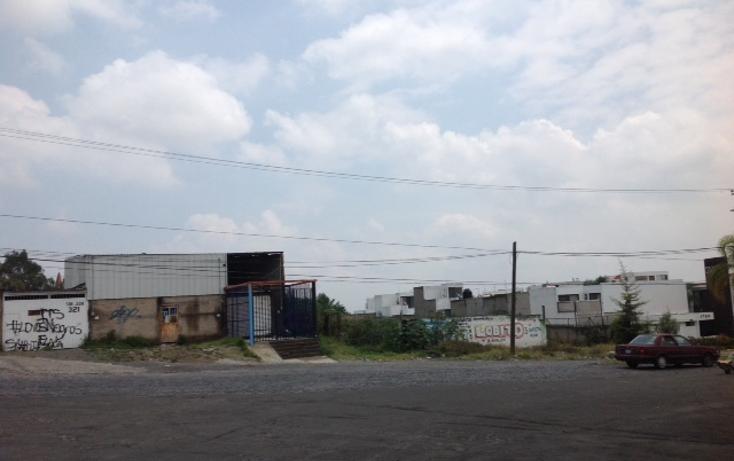 Foto de terreno comercial en venta en  , ciudad granja, zapopan, jalisco, 1979372 No. 08