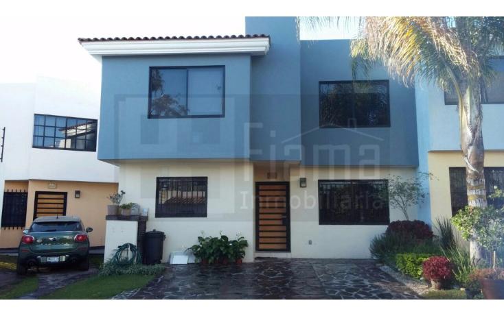 Foto de casa en venta en  , ciudad granja, zapopan, jalisco, 2000214 No. 01