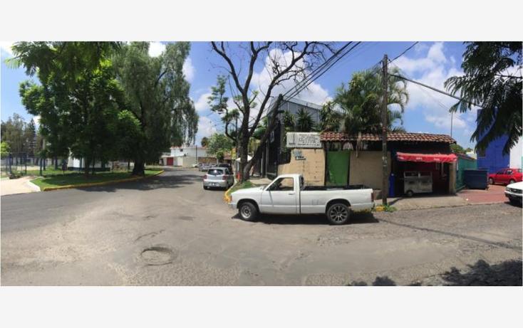 Foto de local en venta en  , ciudad granja, zapopan, jalisco, 2023444 No. 01