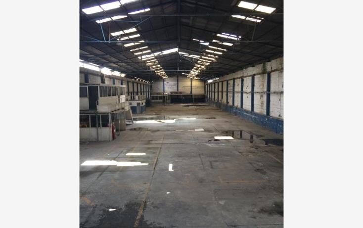 Foto de nave industrial en renta en  , ciudad granja, zapopan, jalisco, 2028252 No. 03
