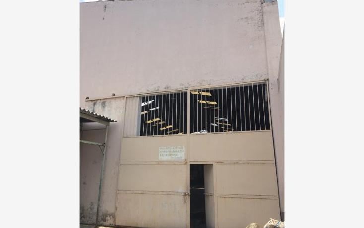 Foto de nave industrial en renta en  , ciudad granja, zapopan, jalisco, 2028252 No. 06