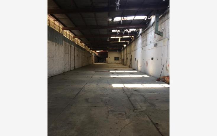 Foto de nave industrial en renta en  , ciudad granja, zapopan, jalisco, 2028276 No. 02