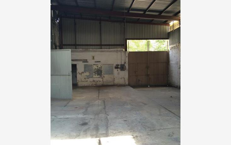 Foto de nave industrial en renta en  , ciudad granja, zapopan, jalisco, 2028276 No. 03