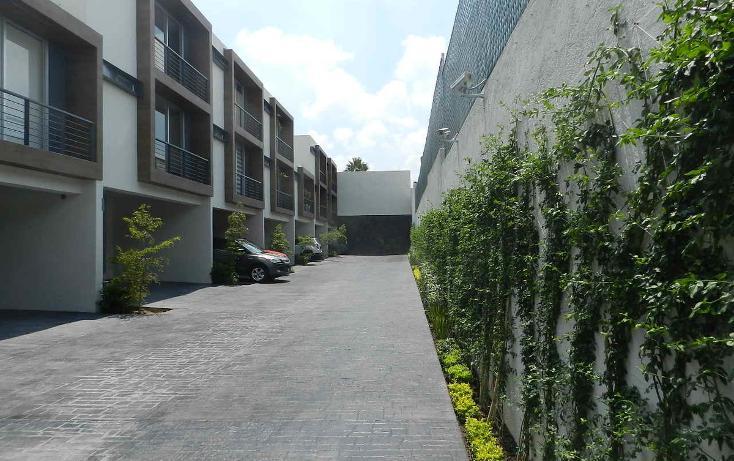 Foto de casa en renta en  , ciudad granja, zapopan, jalisco, 2729150 No. 02