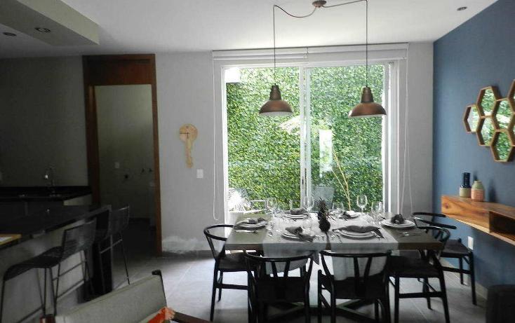 Foto de casa en renta en  , ciudad granja, zapopan, jalisco, 2729150 No. 03
