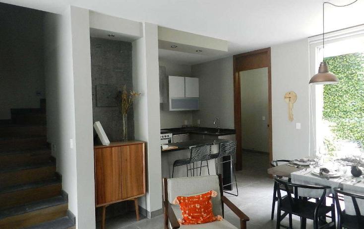 Foto de casa en renta en  , ciudad granja, zapopan, jalisco, 2729150 No. 04