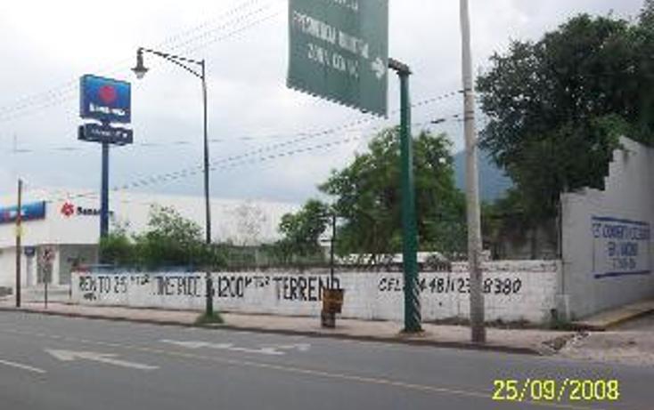 Foto de terreno comercial en renta en  , ciudad guadalupe centro, guadalupe, nuevo león, 1092035 No. 03