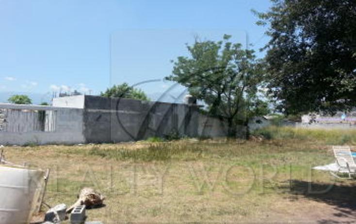 Foto de terreno habitacional en venta en  , ciudad guadalupe centro, guadalupe, nuevo le?n, 1133987 No. 03