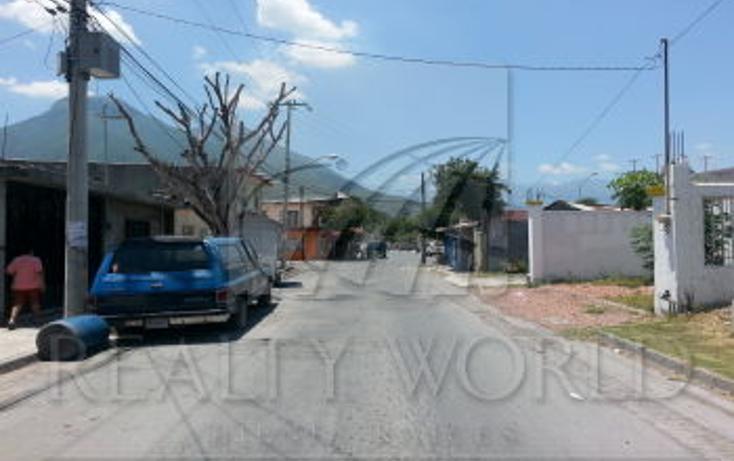 Foto de terreno habitacional en venta en  , ciudad guadalupe centro, guadalupe, nuevo león, 1133987 No. 04