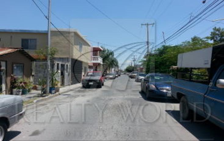 Foto de terreno habitacional en venta en  , ciudad guadalupe centro, guadalupe, nuevo le?n, 1133987 No. 05