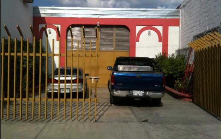 Foto de nave industrial en venta en  , ciudad guadalupe centro, guadalupe, nuevo le?n, 1292417 No. 01