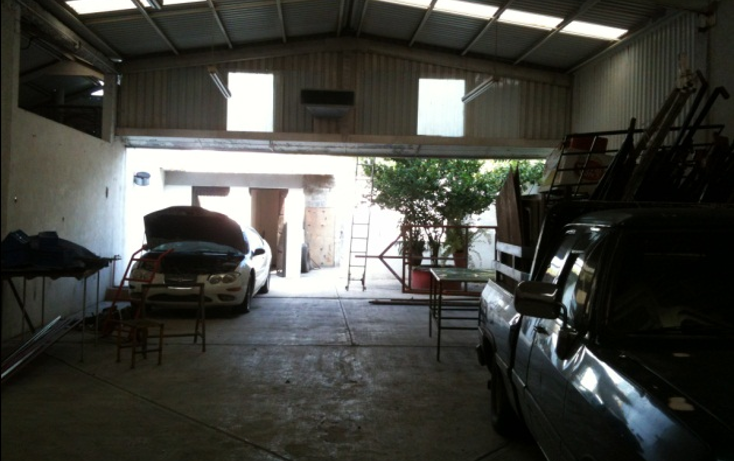 Foto de nave industrial en venta en  , ciudad guadalupe centro, guadalupe, nuevo le?n, 1292417 No. 04