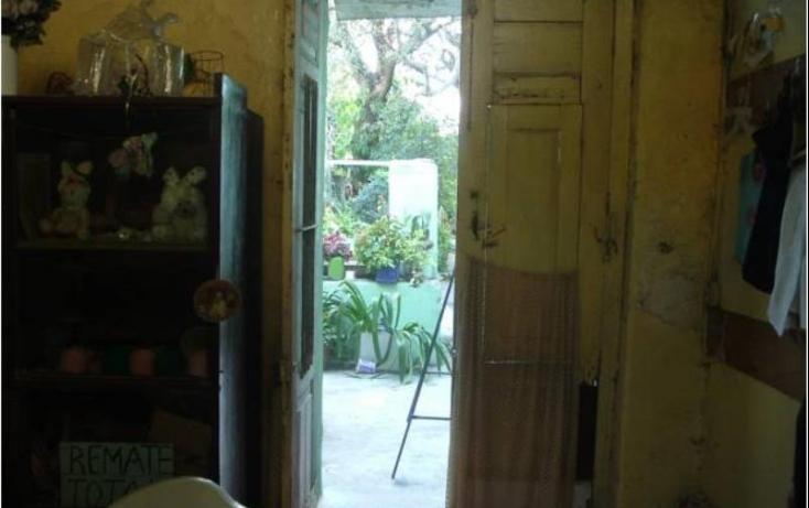 Foto de casa en venta en, ciudad guadalupe centro, guadalupe, nuevo león, 629333 no 06