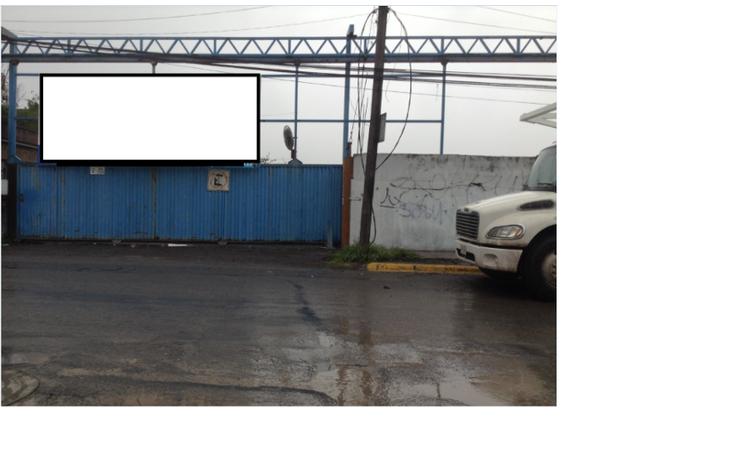 Foto de terreno habitacional en venta en  , ciudad guadalupe centro, guadalupe, nuevo león, 729169 No. 03