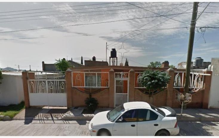 Foto de casa en venta en ciudad guerrero 174, revolución, chihuahua, chihuahua, 2695582 No. 02