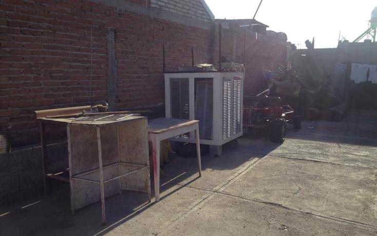 Foto de casa en venta en ciudad guerrero 174, revolución, chihuahua, chihuahua, 2695582 No. 11