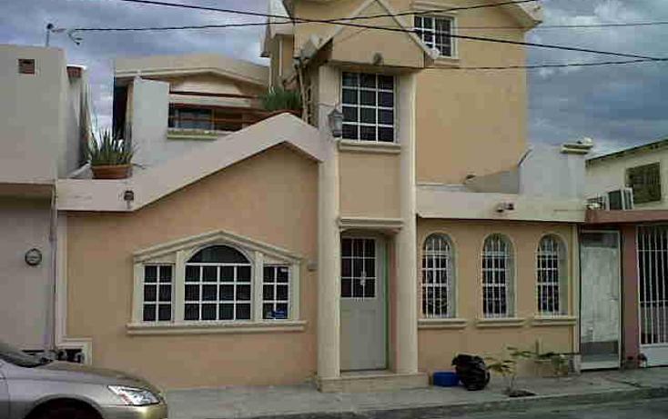 Foto de casa en venta en  , ciudad ideal, san nicol?s de los garza, nuevo le?n, 1403345 No. 01
