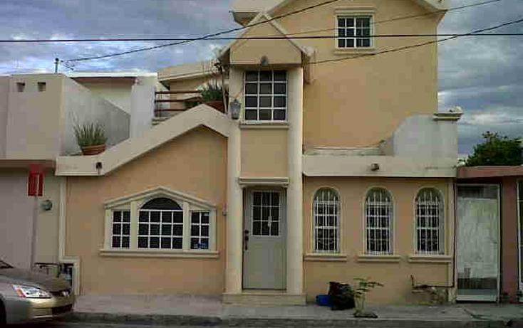 Foto de casa en venta en  , ciudad ideal, san nicol?s de los garza, nuevo le?n, 1403345 No. 02