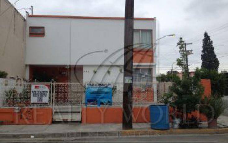 Foto de casa en venta en, ciudad ideal, san nicolás de los garza, nuevo león, 1788971 no 01