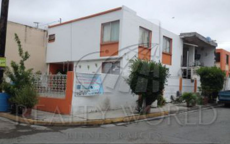 Foto de casa en venta en, ciudad ideal, san nicolás de los garza, nuevo león, 1788971 no 02