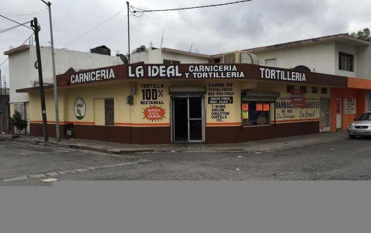 Foto de local en venta en, ciudad ideal, san nicolás de los garza, nuevo león, 2004670 no 02