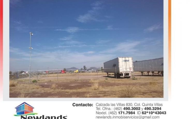 Foto de terreno industrial en venta en ciudad industrial 1, ciudad industrial, irapuato, guanajuato, 703211 no 01