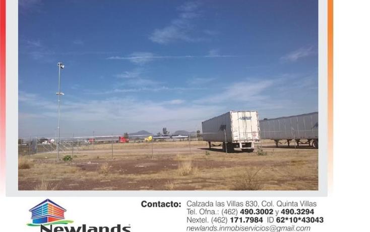 Foto de terreno industrial en venta en  1, ciudad industrial, irapuato, guanajuato, 703211 No. 01
