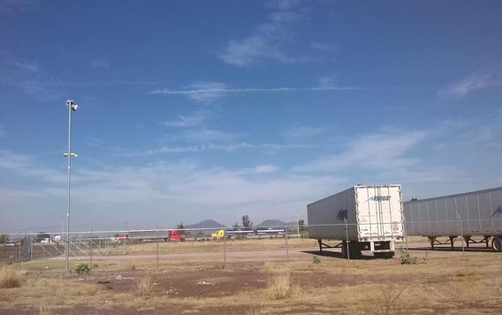 Foto de terreno industrial en venta en  1, ciudad industrial, irapuato, guanajuato, 703211 No. 02