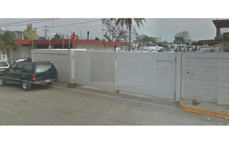 Foto de terreno habitacional en venta en  , ciudad industrial, centro, tabasco, 1032593 No. 01