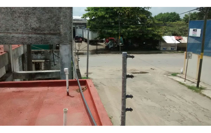 Foto de terreno habitacional en venta en  , ciudad industrial, centro, tabasco, 1032593 No. 07