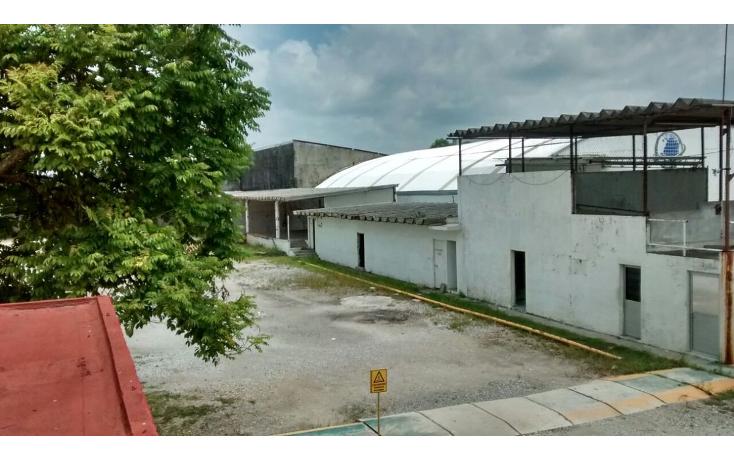 Foto de terreno habitacional en venta en  , ciudad industrial, centro, tabasco, 1032593 No. 08