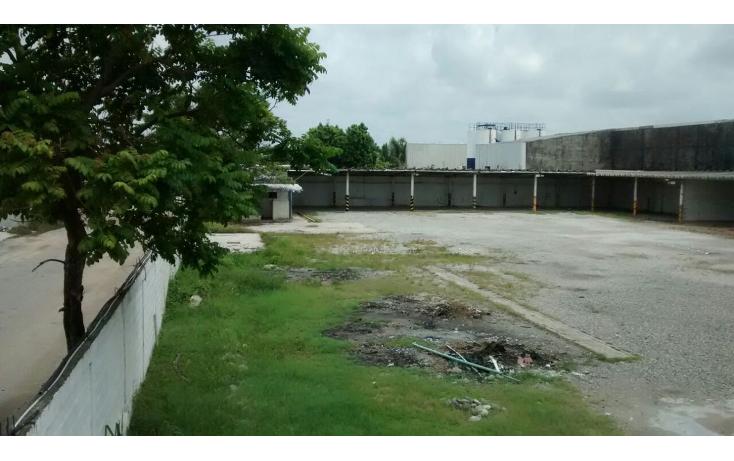 Foto de terreno comercial en venta en  , ciudad industrial, centro, tabasco, 1032593 No. 11