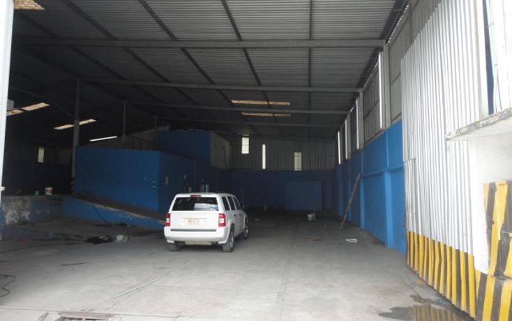 Foto de nave industrial en renta en  , ciudad industrial, centro, tabasco, 1047069 No. 13
