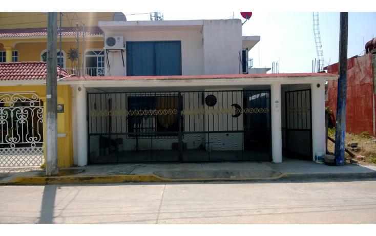 Foto de casa en venta en  , ciudad industrial, centro, tabasco, 1291109 No. 01