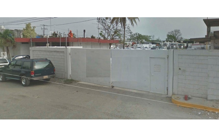 Foto de terreno comercial en renta en  , ciudad industrial, centro, tabasco, 1344003 No. 01