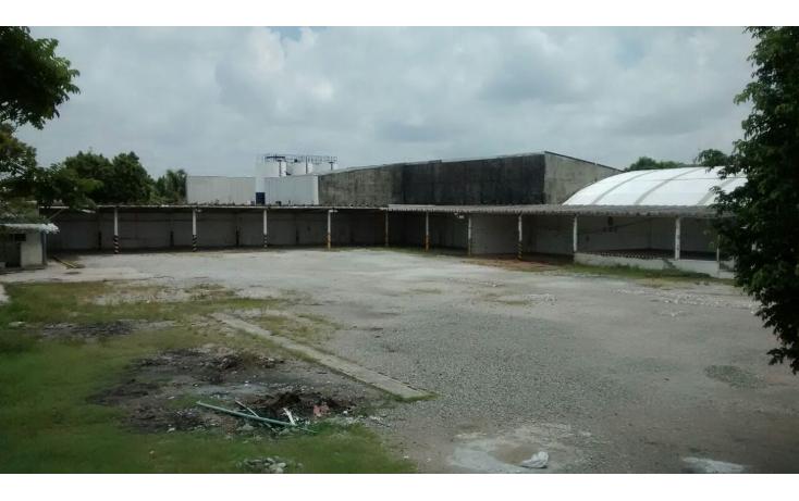 Foto de terreno comercial en renta en  , ciudad industrial, centro, tabasco, 1344003 No. 10