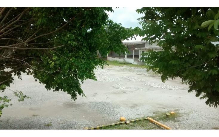 Foto de terreno comercial en renta en  , ciudad industrial, centro, tabasco, 1344003 No. 12