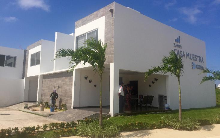 Foto de casa en venta en  , ciudad industrial, centro, tabasco, 1462815 No. 07