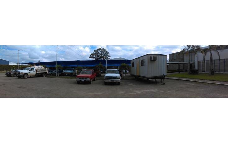 Foto de nave industrial en venta en  , ciudad industrial, centro, tabasco, 1521723 No. 02