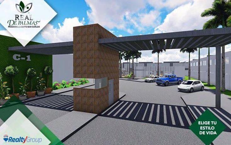 Foto de terreno habitacional en venta en  , ciudad industrial, centro, tabasco, 2020960 No. 03