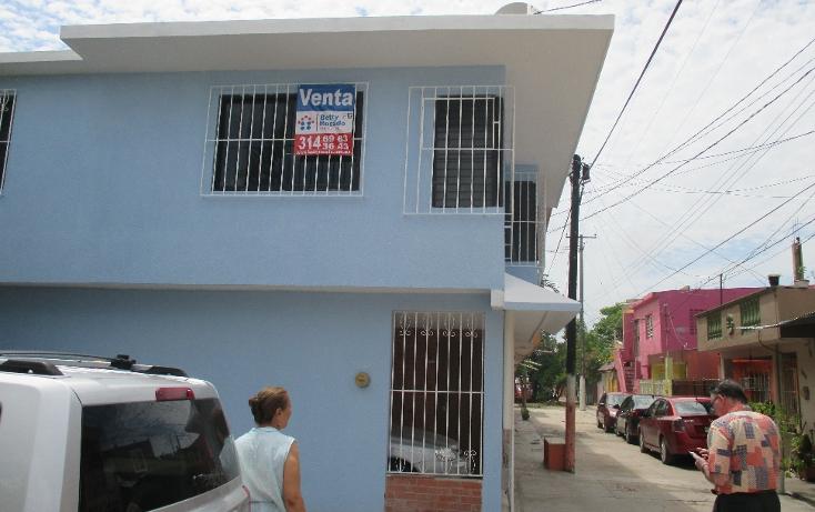 Foto de casa en venta en  , ciudad industrial, centro, tabasco, 2037736 No. 01