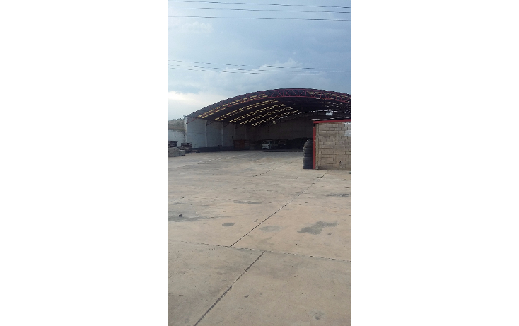 Foto de edificio en venta en  , ciudad industrial, durango, durango, 2034296 No. 07