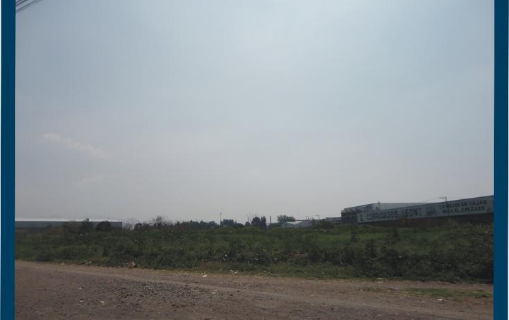 Foto de terreno industrial en venta en  , ciudad industrial, león, guanajuato, 1374523 No. 02