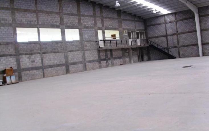 Foto de nave industrial en renta en  , ciudad industrial, león, guanajuato, 1704168 No. 04