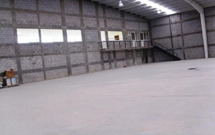 Foto de nave industrial en renta en  , ciudad industrial, león, guanajuato, 1856730 No. 04