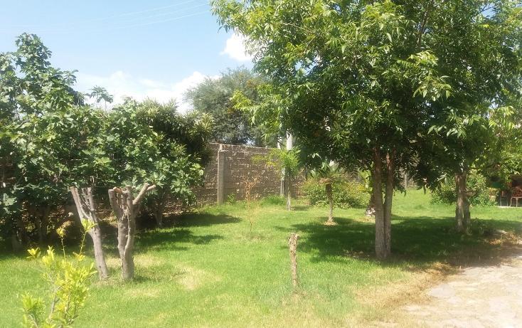 Foto de terreno habitacional en venta en, ciudad industrial, león, guanajuato, 2037910 no 04