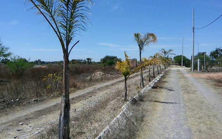 Foto de terreno habitacional en venta en, ciudad industrial, león, guanajuato, 2037910 no 35