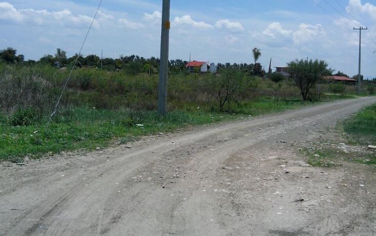 Foto de terreno habitacional en venta en, ciudad industrial, león, guanajuato, 2037910 no 36