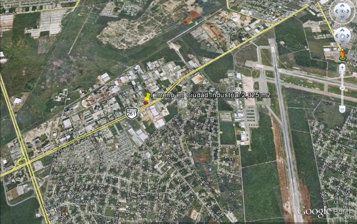 Foto de terreno comercial en venta en  , ciudad industrial, m?rida, yucat?n, 1163607 No. 03
