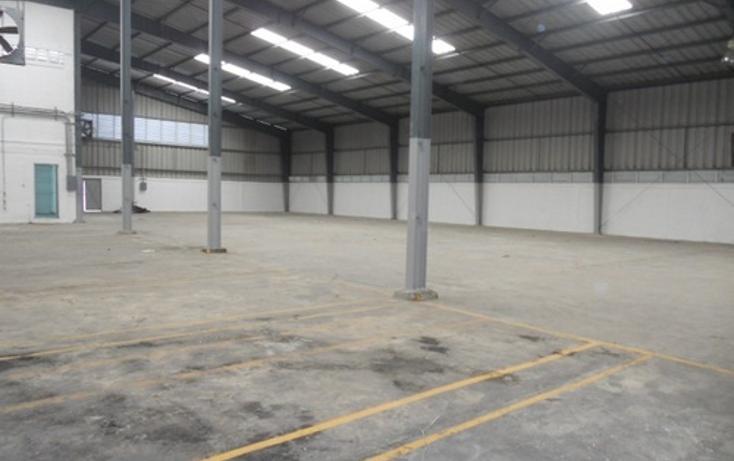 Foto de nave industrial en renta en  , ciudad industrial, mérida, yucatán, 1177669 No. 04